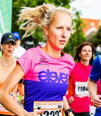 Adéla Stráská